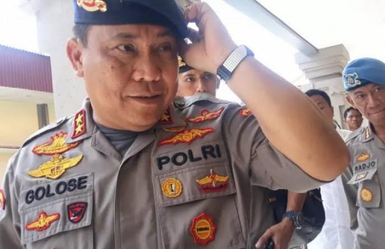 Jokowi Tunjuk Irjen Petrus Golose sebagai Kepala BNN