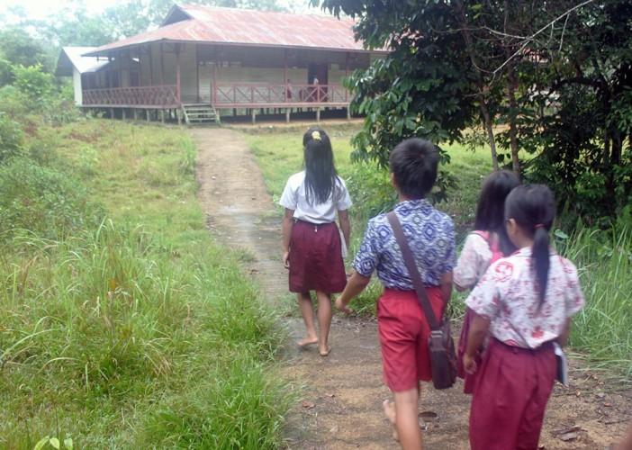 JPPI: Sejumlah Sekolah Terancam Kolaps