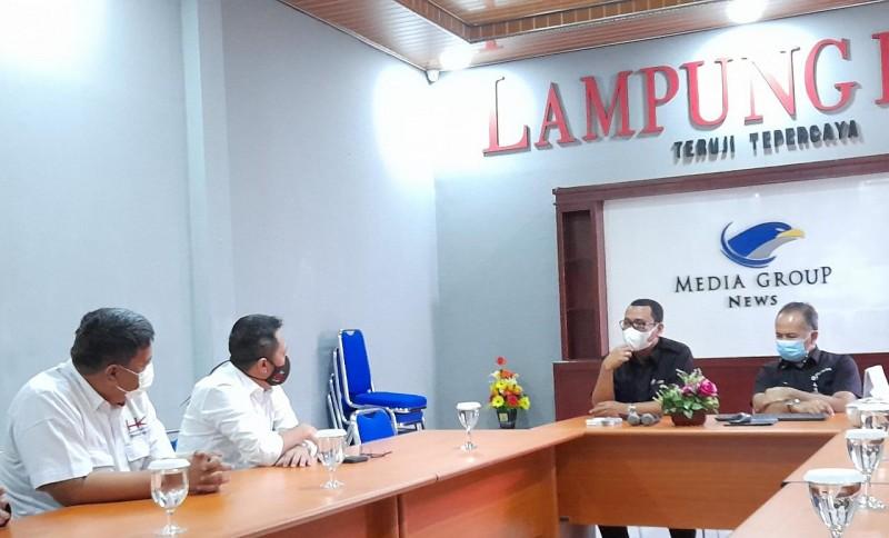 JTTS Hidupkan Geliat Ekonomi Lampung