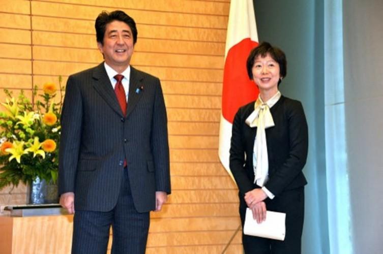 Jubir PM Jepang Mundur karena Skandal Makan Malam