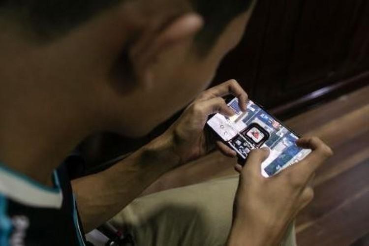 Jumlah Pasien Anak Kecanduan Internet di Lampung Melejit