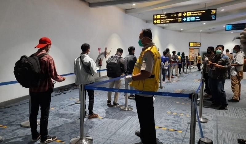 Jumlah Pekerja Migran Indonesia ke Luar Negeri Diramalkan Menurun