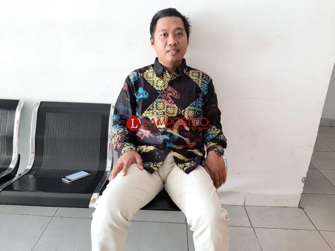 Jumlah Pelamar PPS Bandar Lampung Capai 906 Orang