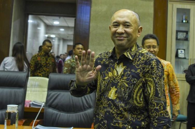 Jumlah Wirausaha Indonesia Masih Rendah