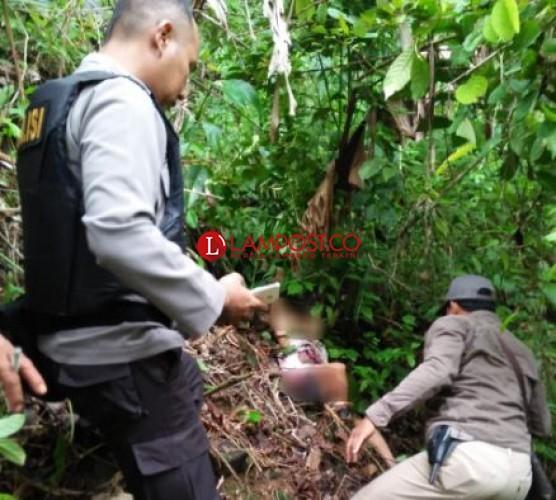Jun Rianto Ditemukan Tewas Bersimbah Darah
