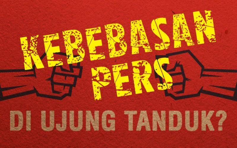Jurnalis Banyak Mengalami Kekerasan, AJI-IJTI Lampung Gelar Diskusi Publik 6 Oktober