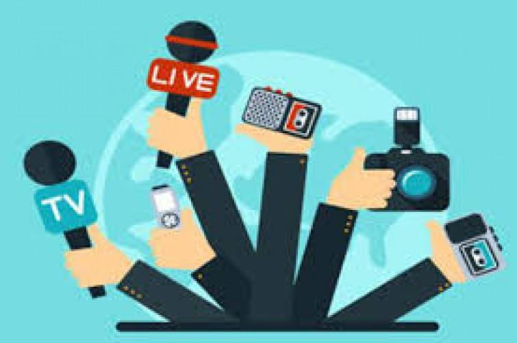 Jurnalis Diminta Tolak Bingkisan Lebaran di Luar Pemberian Kantor