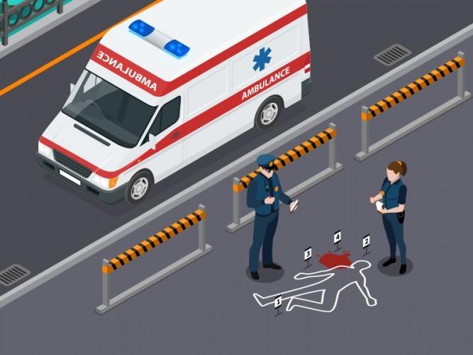 Jurnalis Metro TV Meninggal Akibat Kecelakaan