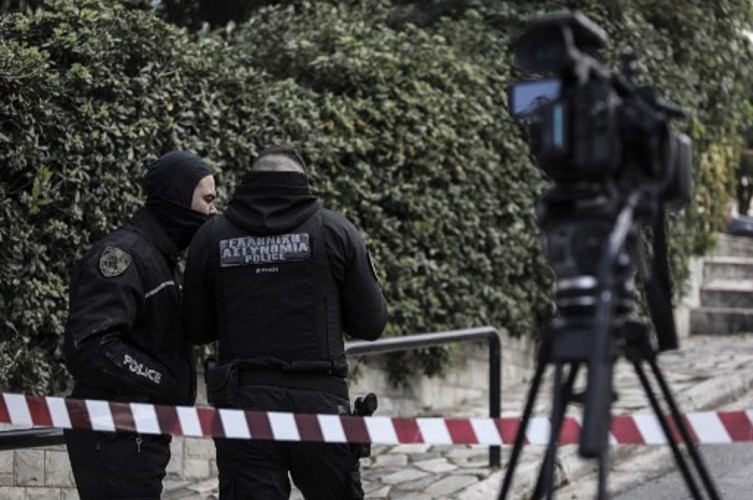 Jurnalis Veteran Yunani Dibunuh, Uni Eropa Geram