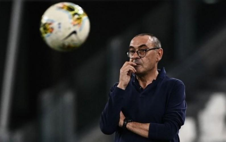 Juventus Rugi Rp345 Miliar Usai Pecat Sarri