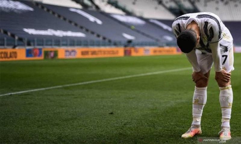 Juventus Terancam Didepak dari Serie A