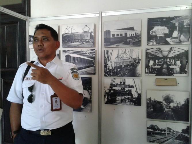 KA Premium Kuala Stabas Armada Baru Angkutan Lebaran