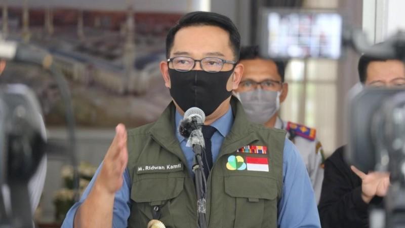 Kabupaten Bekasi dan Bogor Tak Sepenuhnya Terapkan PSBB