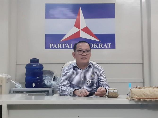 Kader Demokrat Lampung Pastikan Tak Ikut KLB