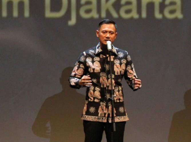 Kader Partai Demokrat Jakarta Tetap Dukung AHY