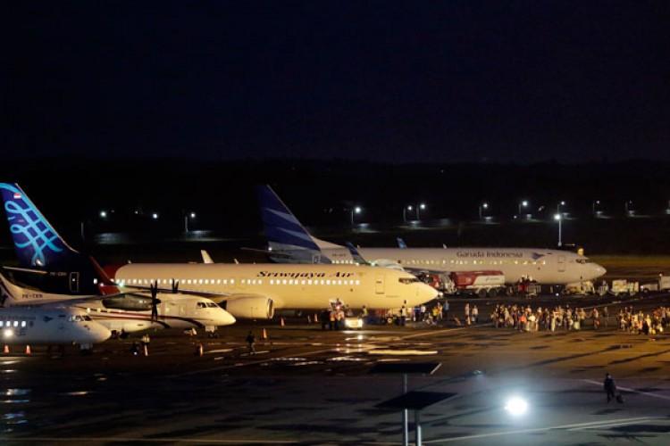 Kadin Malaysia Dukung Penerbangan Internasional, Gubernur Ajak Pejabat Terbang ke Singapura