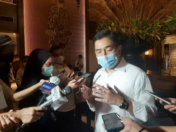Kadin Optimistis Ekonomi Indonesia Tumbuh Positif Tahun Ini