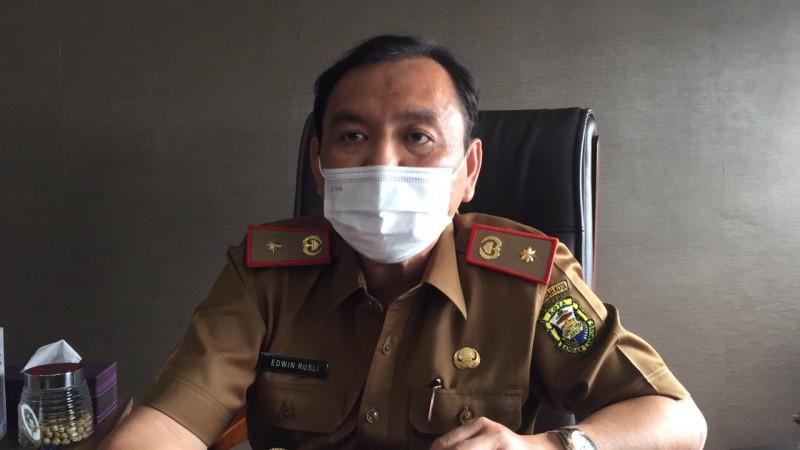 Kadinkes Bohong soal Pemberian Surat Peringatan ke RS Urip Sumoharjo