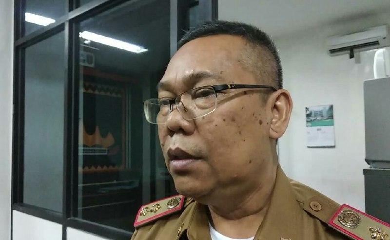 Kadis PUPR Lampung Berpulang