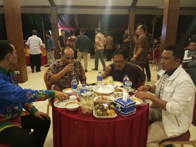 Kajati Lampung Lakukan Kunjungan Kerja ke Pesisir Barat