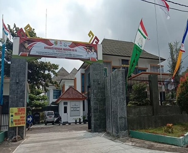 Kakon Banjarmanis Diduga Mengorupsi Alokasi Dana Desa
