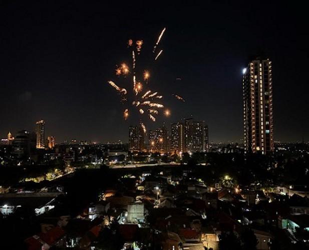 Kakorlantas Klaim Situasi Jakarta Kondusif