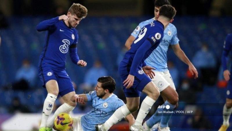 Kalahkan City, Chelsea ke Final Piala FA
