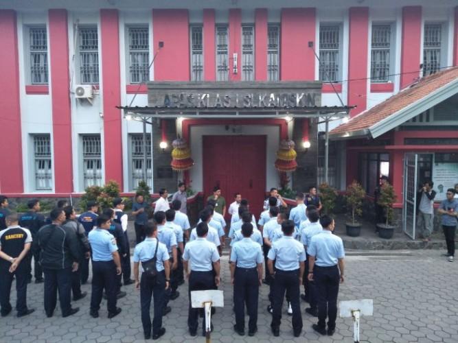 Kalapas Sukamiskin Siap Dicopot terkait Temuan Ombudsman