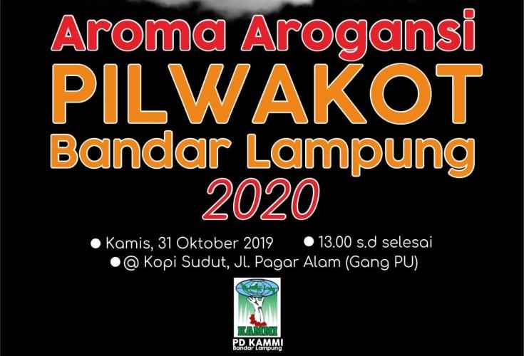 KAMMI Lampung Kawal Pilkada 2020
