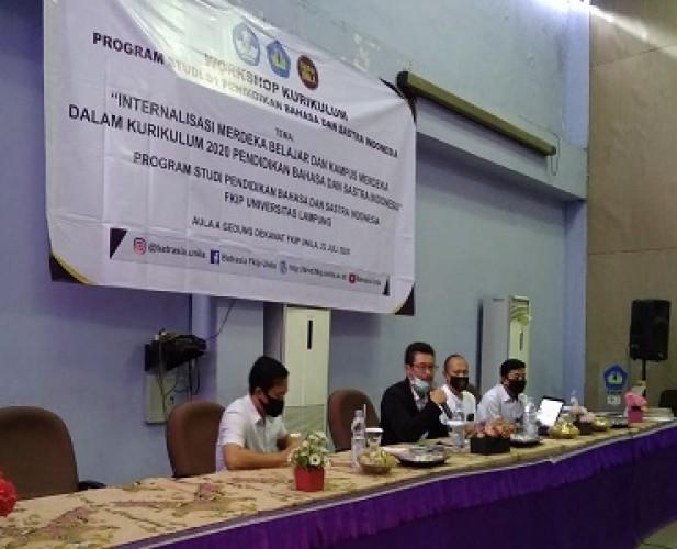 Kampus Merdeka, Media Massa Jadi Laboratorium Mahasiswa