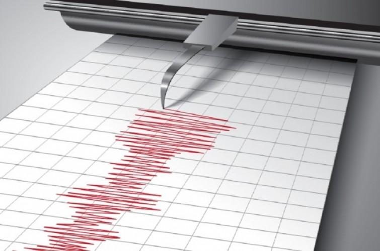 Kantor Gubernur NTT Retak Diguncang Gempa 6,2 SR