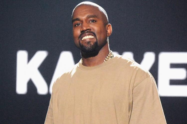 Kanye West Rambah Dunia Arsitektur