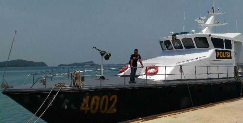 Kapal Patroli C1 Jadi Kebutuhan Mendesak Awasi Jalur Tikus