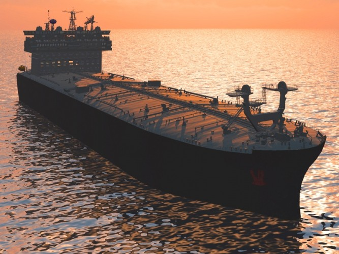 Kapal Tanker Berbendera Inggris Berhasil Halau Perompak