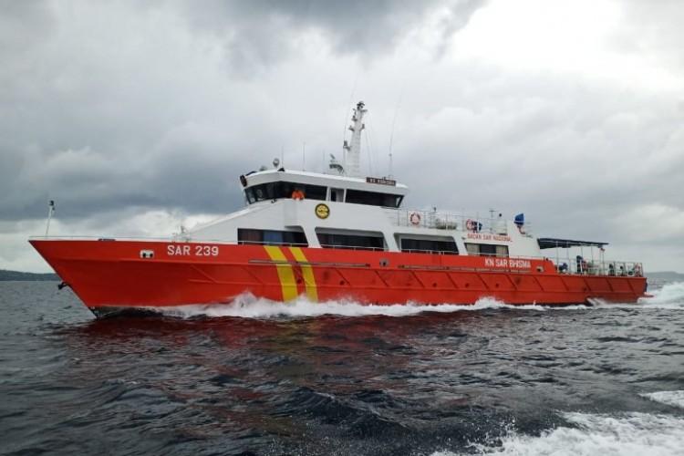Kapal Tenggelam di Banggai Laut, 19 Penumpang Masih Dicari