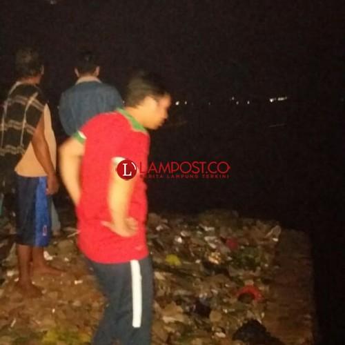 Kapolda Lampung Minta Warga tak Panik Isu Tsunami