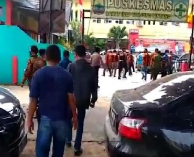 Kapolsek Tanjungbintang Jadi Korban Pertikaian