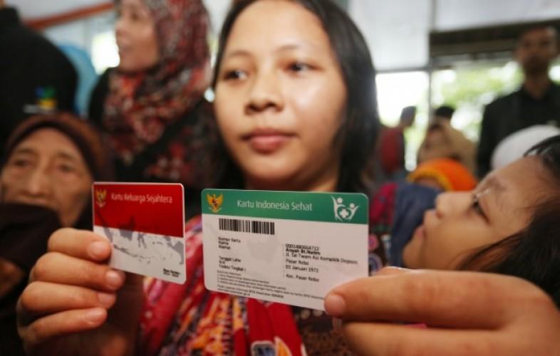 Kartu KIS Dinonaktifkan, Warga Bandar Lampung Kebingungan