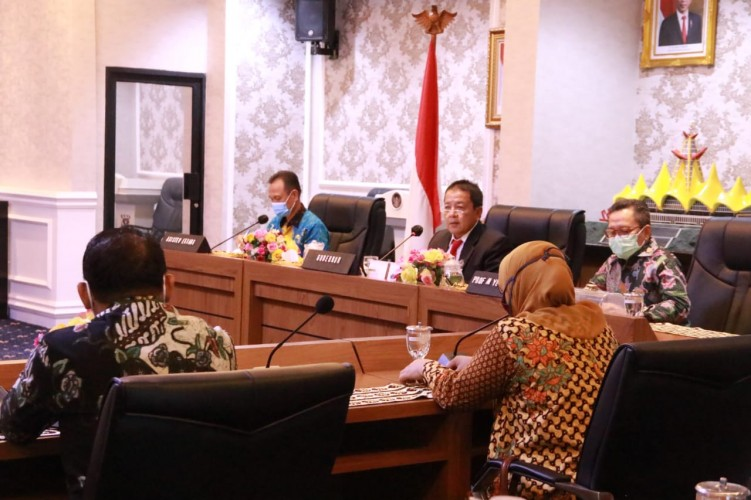 Kartu Petani Berjaya Diluncurkan 6 Oktober di Trimurjo