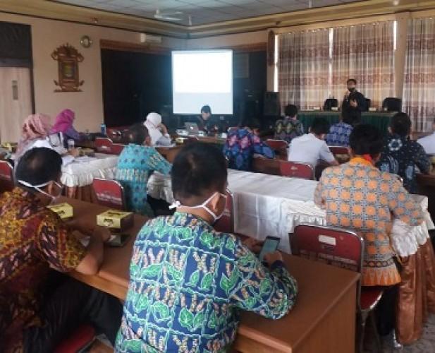 Kartu Prakerja Disorot, Disnaker Lampung Siapkan Pendamping