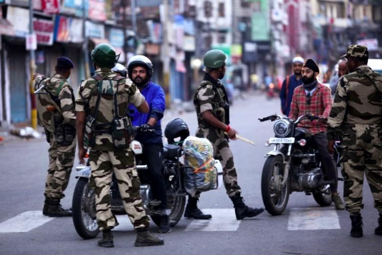 Kashmir Memanas, Pakistan Usir Dubes India