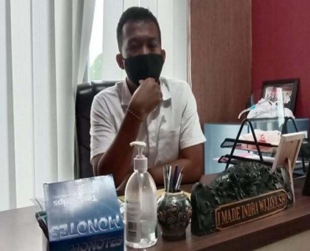 Kasi di Kesbangpol Pemkab Tanggamus Diamankan terkait Penyalahgunaan Sabu