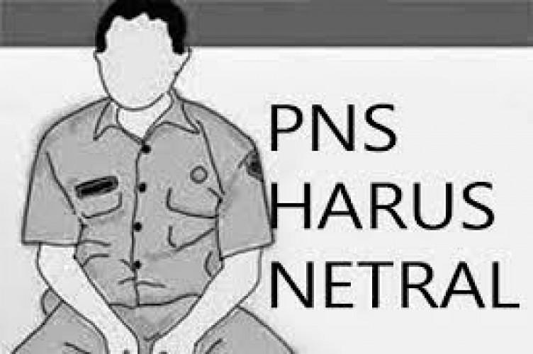 KASN Rekomendasikan Sanksi untuk ASN Inspektorat Tidak Netral