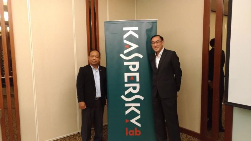 Kaspersky Pindahkan Penyimpanan Data ke Swiss