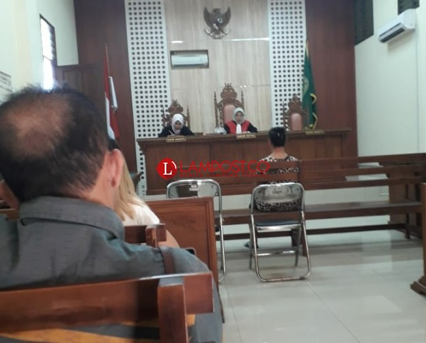Kasus Aniaya, Terdakwa Didenda Rp500 Ribu