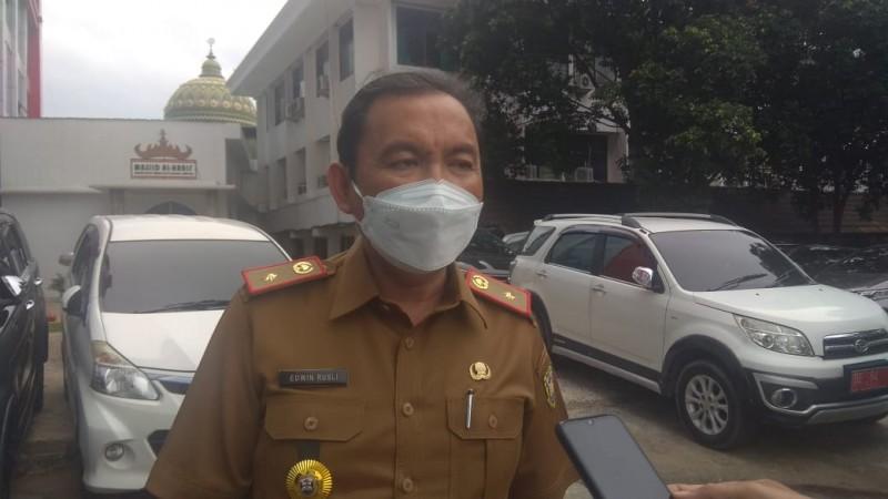 Kasus Covid-19 di Bandar Lampung Capai 5.580