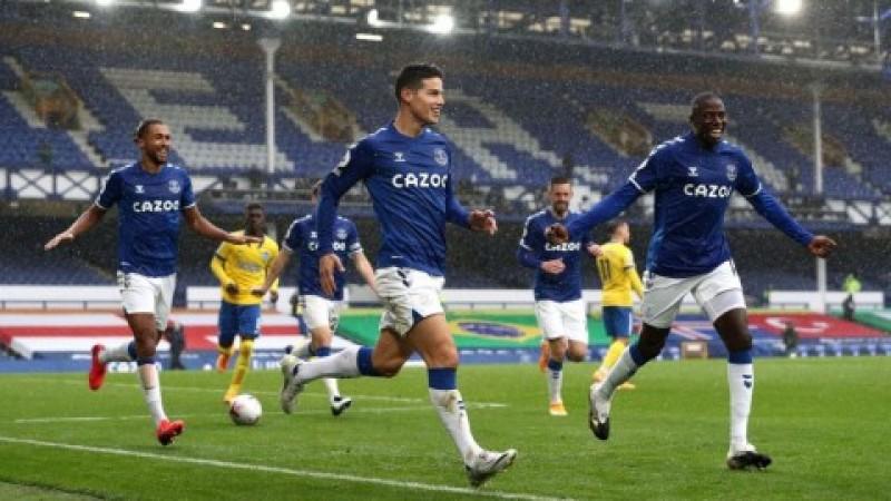 Kasus Covid-19 Meningkat, Laga Aston Villa Vs Everton Ditunda