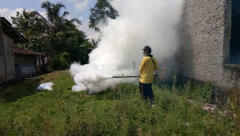 Kasus DBD di Lampung Selatan Capai 152 Kasus