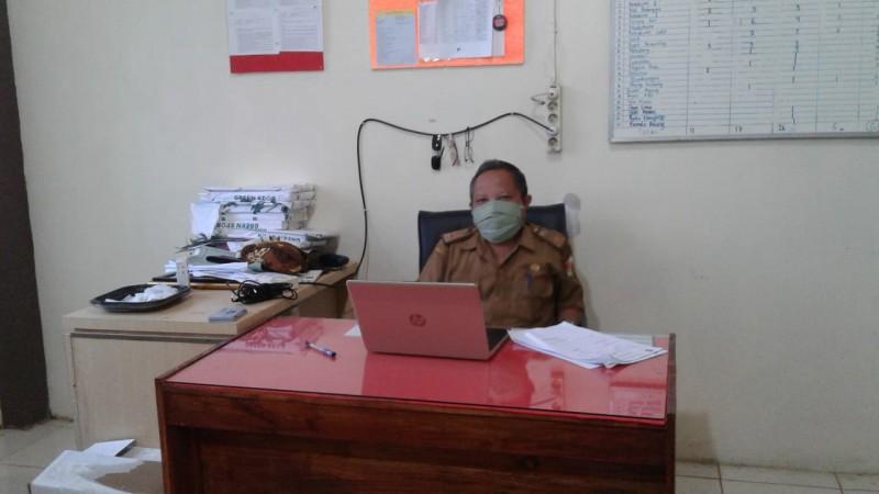 Kasus Demam Berdarah di Lampung Utara Menurun