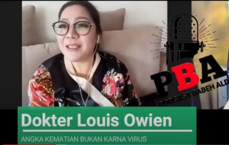 Kasus Dokter Louis Ditangani Mabes Polri